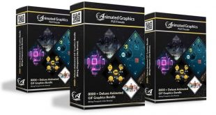 Animated Graphics PLR Review