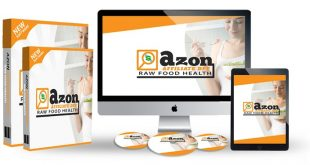Azon Affiliate DFY Raw Food Health Review