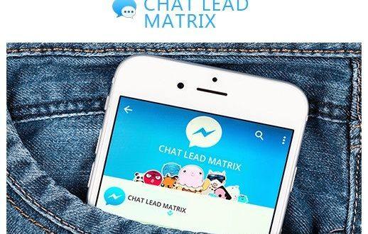 Chat Lead Matrix Review