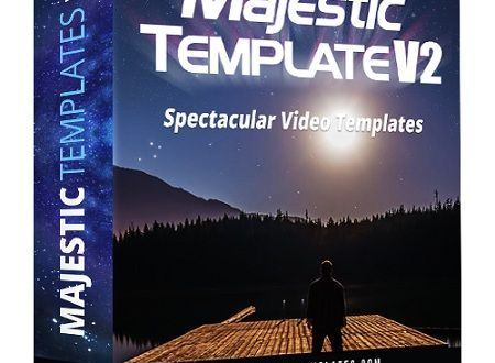 Majestic Templates V2 Review