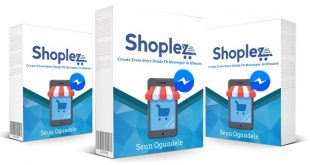 ShopLez App Review