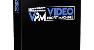 Video Profit Machines Review