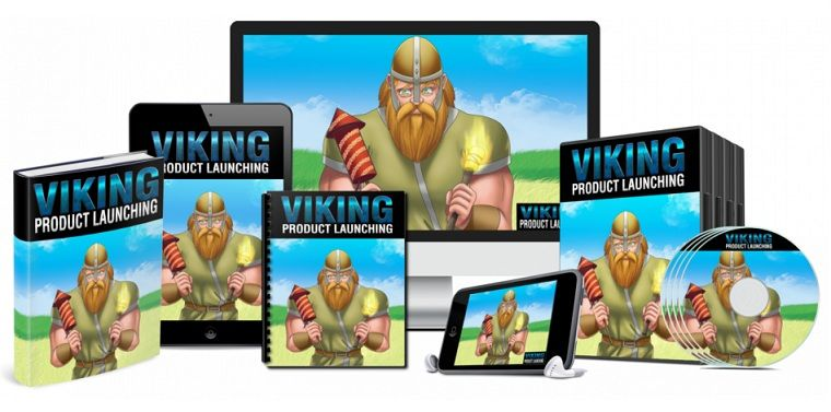 Viking Product Launching Review