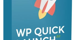 WP Quick Launch 3.0 Review