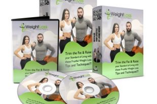 Weight Loss Mantra Review