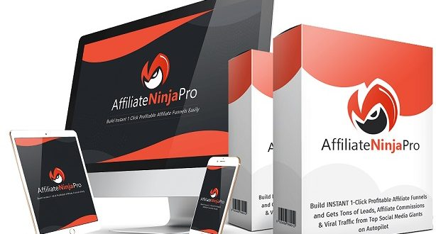 AffiliateNinjaPro Review