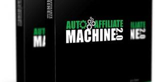 Auto Afiliate Machine 2.0 Review