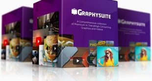 GraphySuite Review