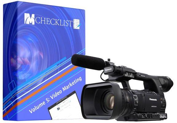 IM Checklist Volume 5 Review