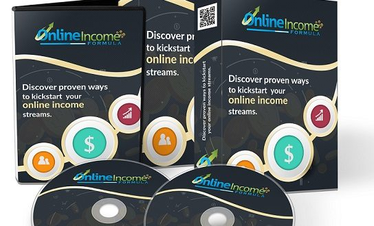 Online Income Formula (PLR) Review