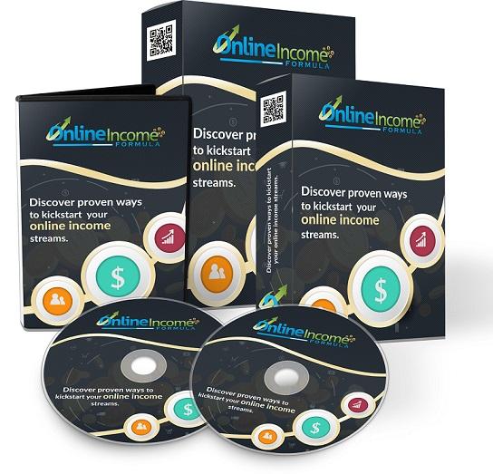 Online Income Formula PLR Review