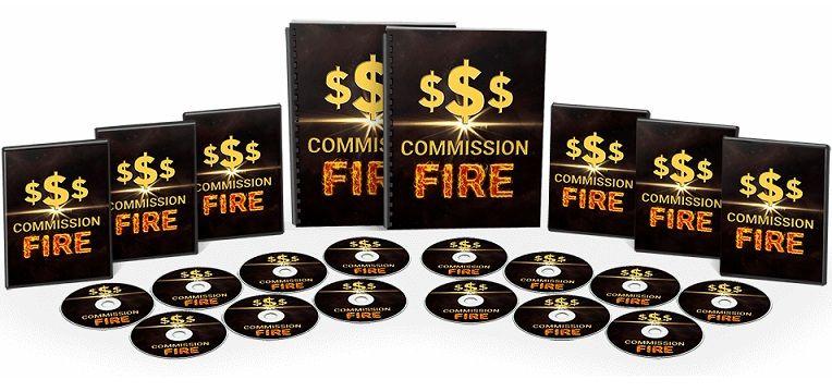 PLR Commission Fire Review