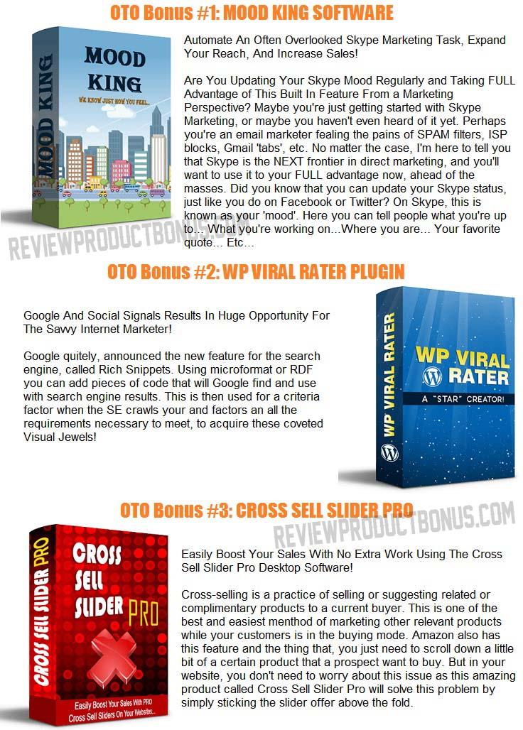 VidCuratorFX 2.0 Bonus OTO