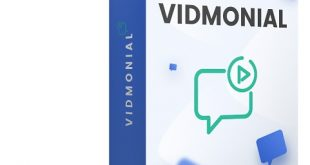 Vidmonial Review
