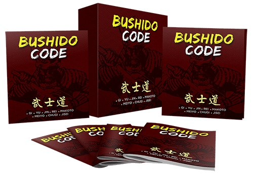 Bushido Code PLR Review