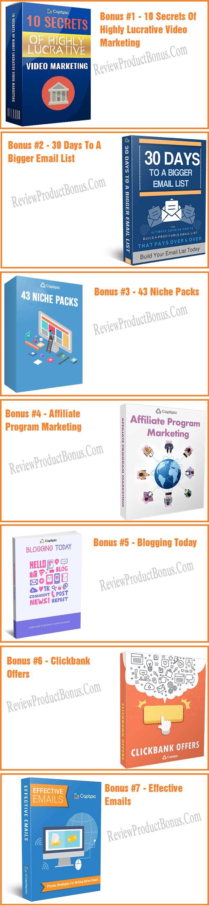DigiiBiz Bonus