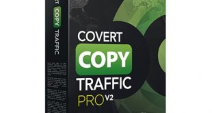Covert Copy Traffic Pro V2 Review