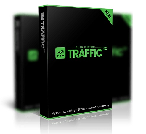 Push Button Traffic 3.0 Review