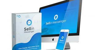 Sellin Messenger Review