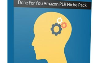 Affiliazon DFY Nootropics PLR Niche Pack Review