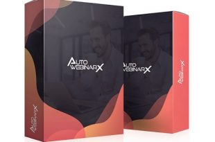 AutoWebinar X Review