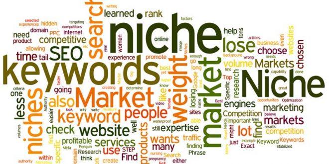 How Find Niche Marketing