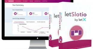 LetSlotio Review