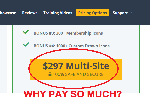 PayMember Compare