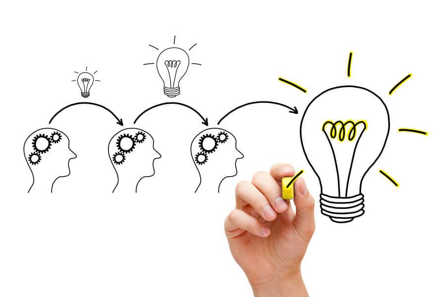 The-Art-of-brainstorming