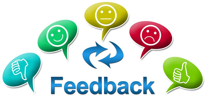 Feedback Content Marketing