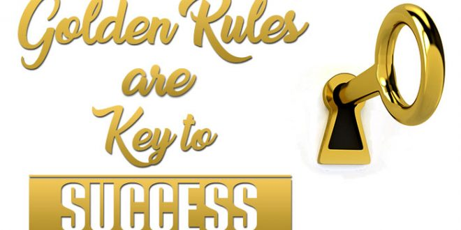golden-rules-to-success