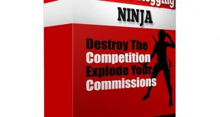 Affiliate Blogging Ninja Review