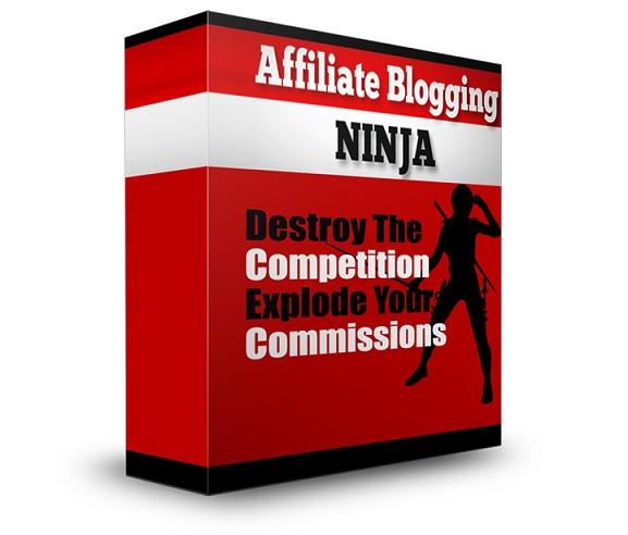 Affiliate Blogging Ninja Review
