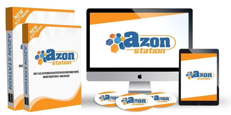 Azon Station Review