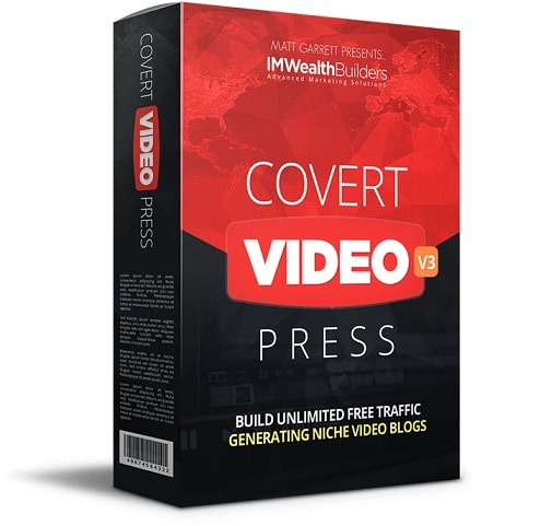 Covert Video Press Review