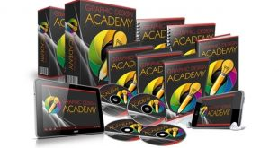 Graphic Design Academy Review