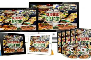 Ketogenic Diet 101 Review