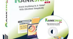 Ranksnap 3.0 Review