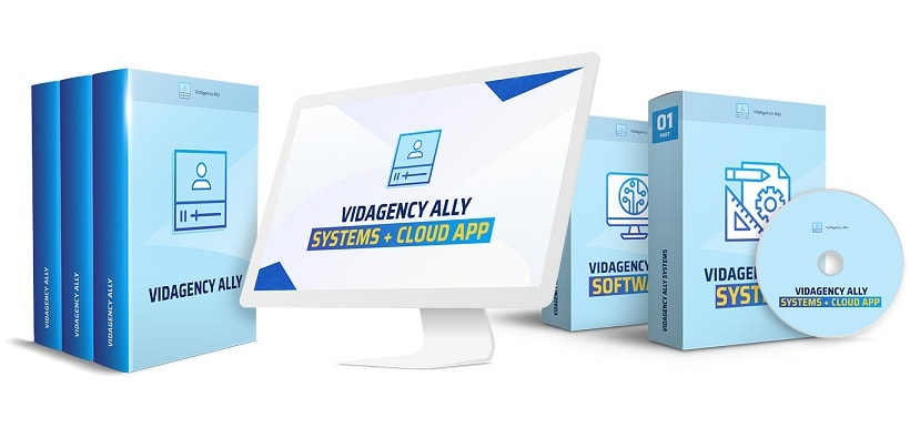 VidAgency Ally Review