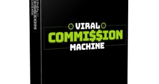 Viral Commission Machine Review