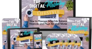Digital Marketing Lifestyle Review