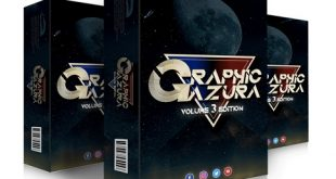 Graphic Azura VOL3 Review