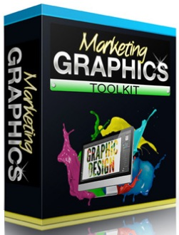 Marketing Graphics Toolkit