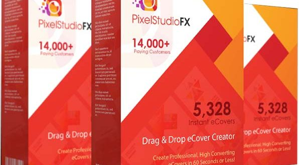 Pixel Studio FX 3 Review