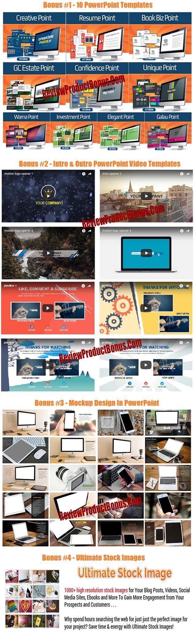 PresentKits V2 Bonus
