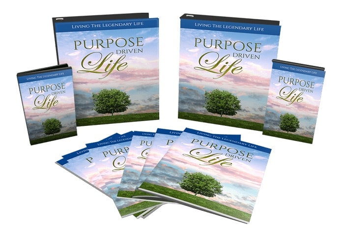 Purpose Driven Life Review
