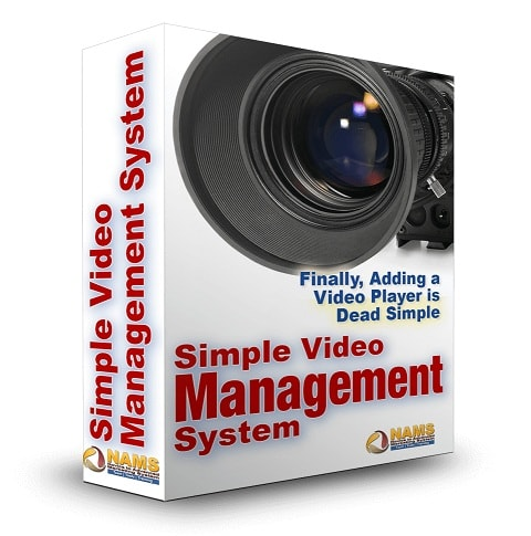 Simple Video Management System Review
