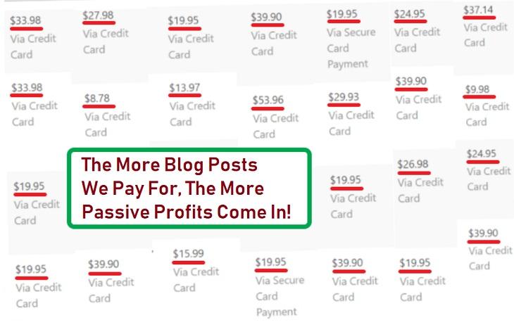 Bloggii Proofs