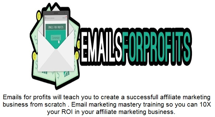 Emails-for-Profits