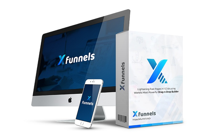 XFunnels Review